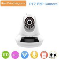 with audio video mini ir p2p camera ip wifi