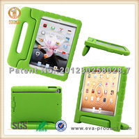 For iPad Air Case Folding Stand EVA Foam Drop Proof Kids Case