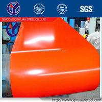 Dx51d z100 Prepainted Galvanized Steel Coil