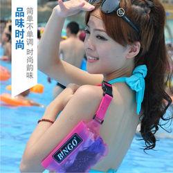 Bingo waterproof dry bag pvc waterproof waist bags