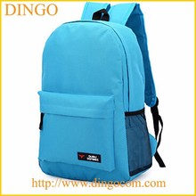 Best selling polyester slazenger backpack bag/backpack/customized backpack bag/shcool bag-087