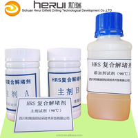 Petroleum Blockage Remover Chemical chlorate aqueous solution