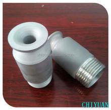 shanghai chiyuan full cone metal water spray nozzle