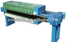 Special for Solid and Liquid Seperation Dewatering Filter Press