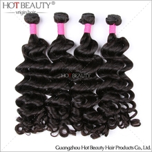 Wholesale Hair Distributor Cheap Prices Virgin Brazilian Hair Weave
