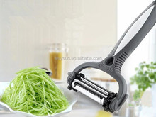 Creative Vegetable Fruit Potato Grater Peeler Cutter