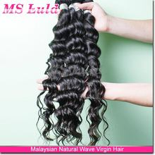 malaysian hair weaving, 2013 most popular wholesale black hair products