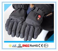 Super Warm Winter Newest Women Electrical Heating Wholesale Ski Equipment