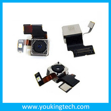 High quality Replacement Rear Facing Back Camera Main Camera Lens Flash For APPLE IPHONE 5 5G