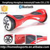 2015 New electric scooter hoveboard self balance scooter