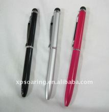 multifunction stylus touch pen for iphone,ipad