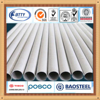 alibaba china supplier 304 stainless steel tubing prices