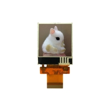 Special Price with touch panel 1.44 inch 128xRGBx128 pixel TFT LCD screen