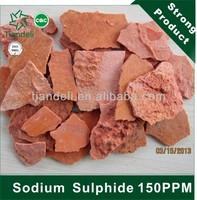 leading manufacturer Sodium sulfide for molybdenum ore