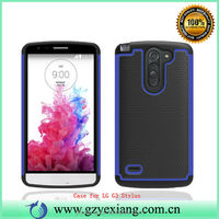 Wholesale China Cover Case For LG G3 Stylus Gel Skin Case