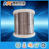 China professional supplier electric resistance heating alloy nichrome heating wire