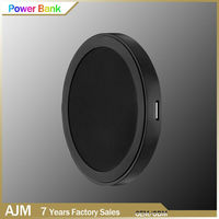 2015 New arrival wireless charger for htc desire hd