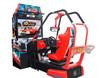 Simulator racing game machine/ Driving Arcade Games/ simulator arcade racing car game machine