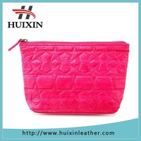 European Style Lucky Original Eel skin leather wallet for Lady