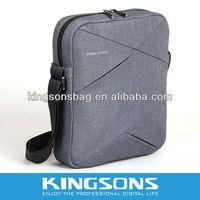 "9.7"" tablet case, Briefcase Message Bag K8517W"