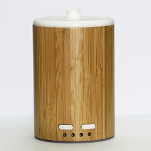 SOICARE BAMBOO WIND essential oil diffuser