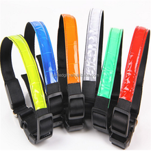 Pet supplies LED pet collar Waterproof model sell like hot cakes