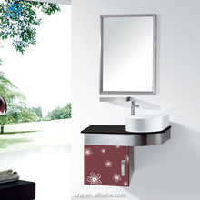 Wall cabinet Wall mounted bathroom vanity bathroom storage