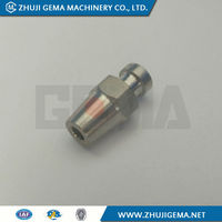 Advanced production equipment compressor o ring 2 sn hydraulic hose sleeve male hose barb fitting 1 inch of high press