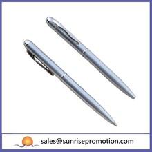 Hotel Beatiful Retractable Quality Pen