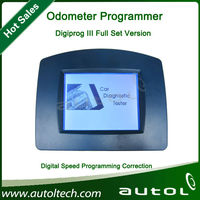DIGIPROG III digipro 3 auto diagnosis tester Odometer Programmer with full software muliti-Languages newest version