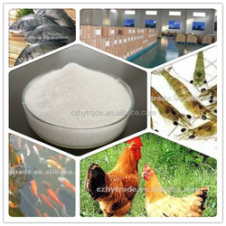 Chemical additives betaine hcl manufacturer supplied in China