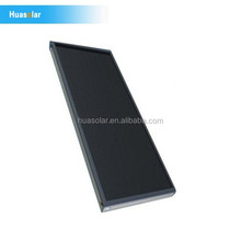 Reasonable price Pressured Thermal Heat Pipe Evacuated Tube Solar Collector