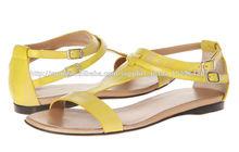 mujeres sandalias
