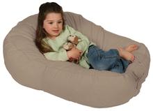 baby bean bag chair with harness/kids bean bag/baby bean bag