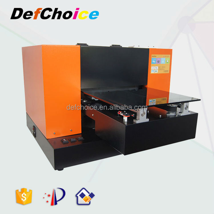 Wholesale A2 R3800 Mini Small Flatbed T Shirt Printing