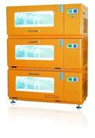 ZQZY-BGF or ZQZY-CGF Refrigerated incubator shaker with lighting system