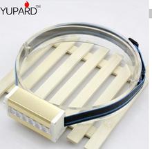 SMD LED headlamp headlight Flashlight Torch USB charge mobile power bank +battery+USB data line