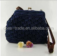 2012 Spring Straw Bags
