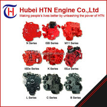Cummins diesel engines for different machanical products