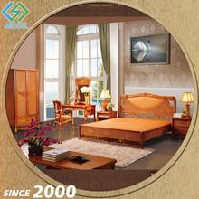 Foshan Mogel Cane Karachi Modular Bedroom Furniture