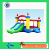 cheap inflatable bouncer with slide/inflatable combo/ inflatable bouncer for sale