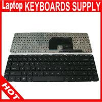Hot sale laptop keyboard for HP laptop backlit keyboard DV6-3000 RU/US/SP/LA/BR/AR/FR layout