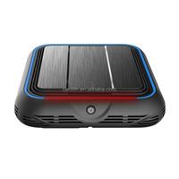 2015 new portable car air purifier, unique health care product.