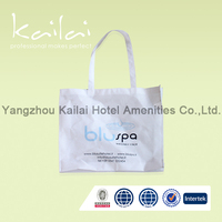 Wholesale Disposable Hotel Laundry Bag