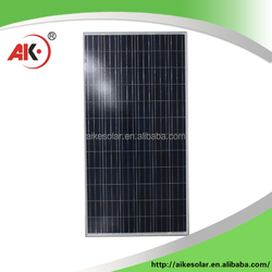 new 2015 poly solar panel,300w solar cell for air conditioner