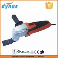 2015 hot selling Electric power source multi purpose cutting DIY tool