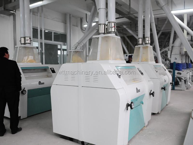 grain milling machine for sale