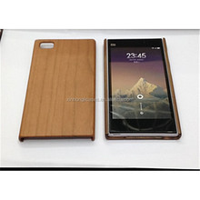 Luxury Fashion Natural Hard Bamboo Wooden Cover Protective Cases for Cellphone Xiaomi Mi3