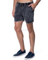 2015 Mens 100% cotton Denim Acid Wash Custom Summer Casual Fashion Shorts