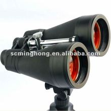 telescope with 20x magnification and the 80mm objective diameters,super quality and beautiful design